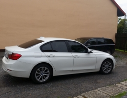 BMW 3 AT20CH