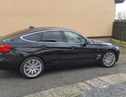BMW 3 GT AT15