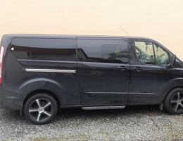 Ford Transit Custom ATR15
