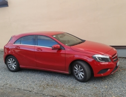 Mercedes Benz s autofoliemi Llumar