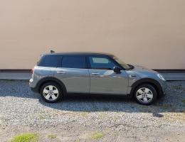 Mini s autofóliemi LLumar AT15GR