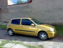 Renault Clio instalace protislunecni autofolie Llumar