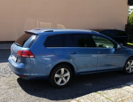 VW Golf combi ART15