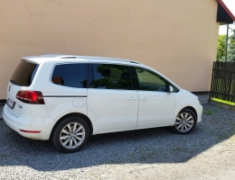 VW Sharan ATR15