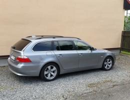 BMW 5 combi ATR15