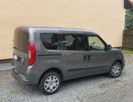 Fiat Doblo AT15