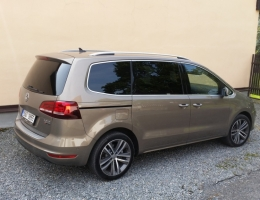 VW Sharan AT15