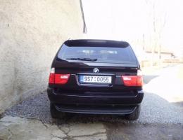 BMW X5 ATR35CH a ATR15CH