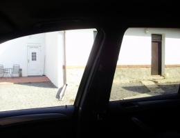 Predni dvere ATR35, zadni ATR15
