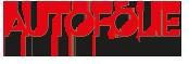 Autofólie Llumar Logo